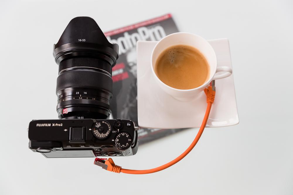 Netzwerk Frühstück für Fotografen
