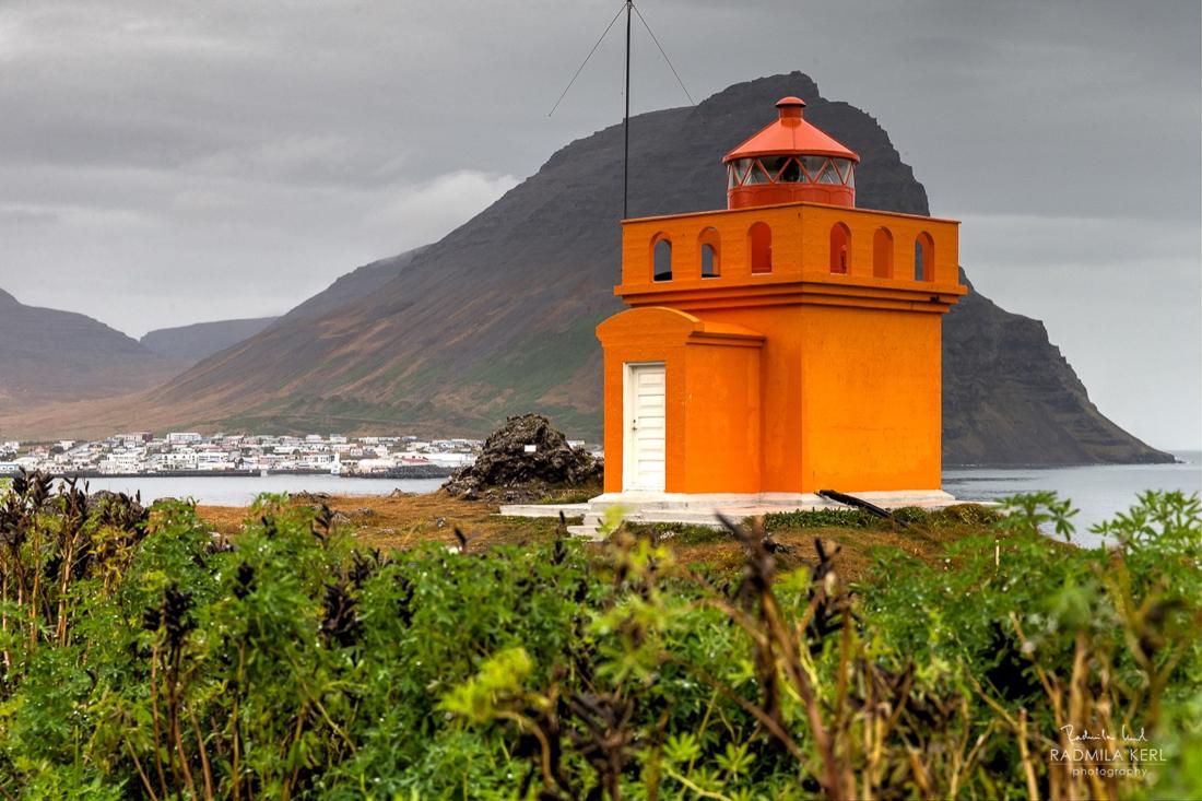 Fotoreise Westfjorde Island