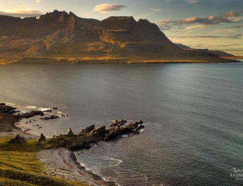 Fotoreise Island, Westfjorde. Das war 2019!