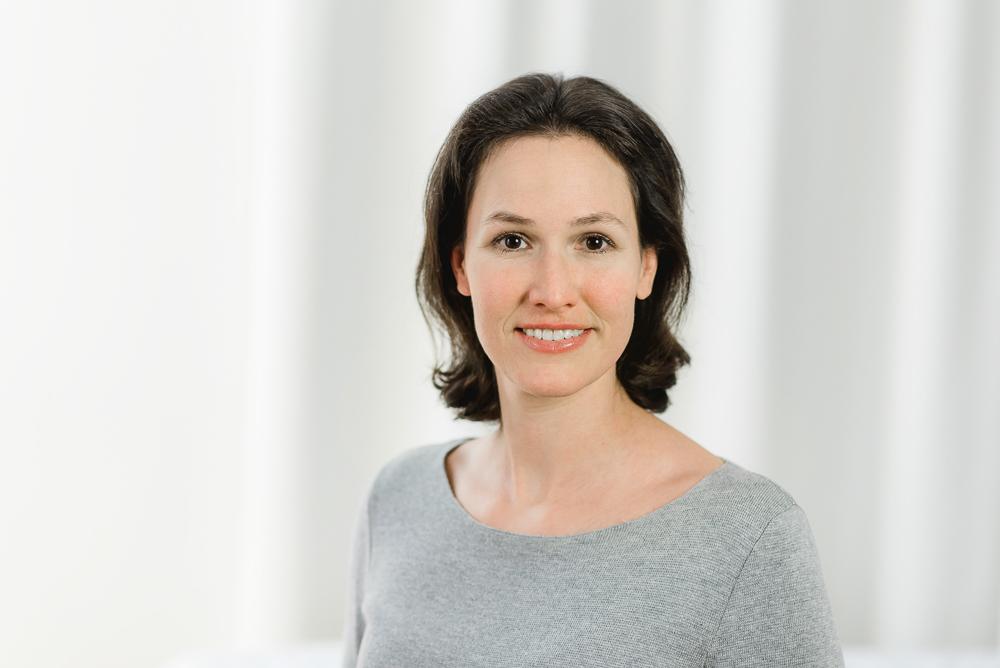 Journalistin Ariane Stürmer
